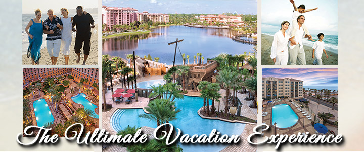 Wyndham Vacation Resorts Hickory Global Partners
